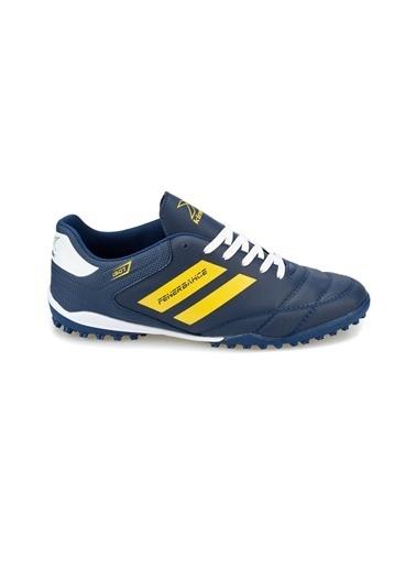 Fenerbahçe Halı Saha Ayakkabısı Lacivert